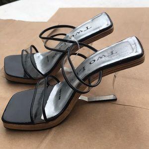 Vintage women shoes
